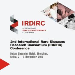 IRDiRC Logo